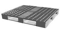 plastové boxy, plastove palety CPP 875 PO